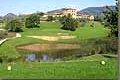 Golfing in Tuscany :: Montecatini Golf Club